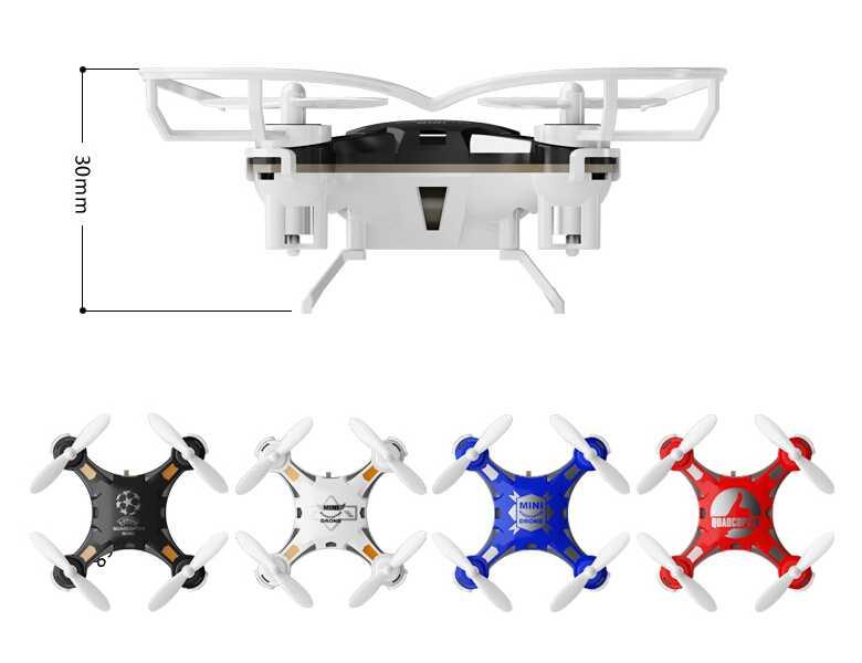 FQ777-124 Pocket Drone