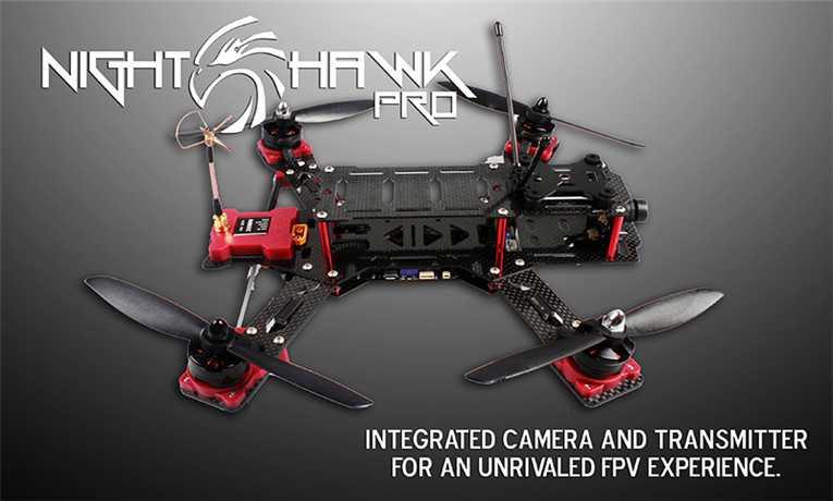 EMAX Nighthawk Pro