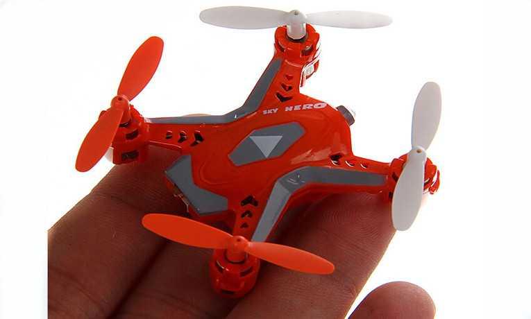 Fineco FX-2 Quadcopter