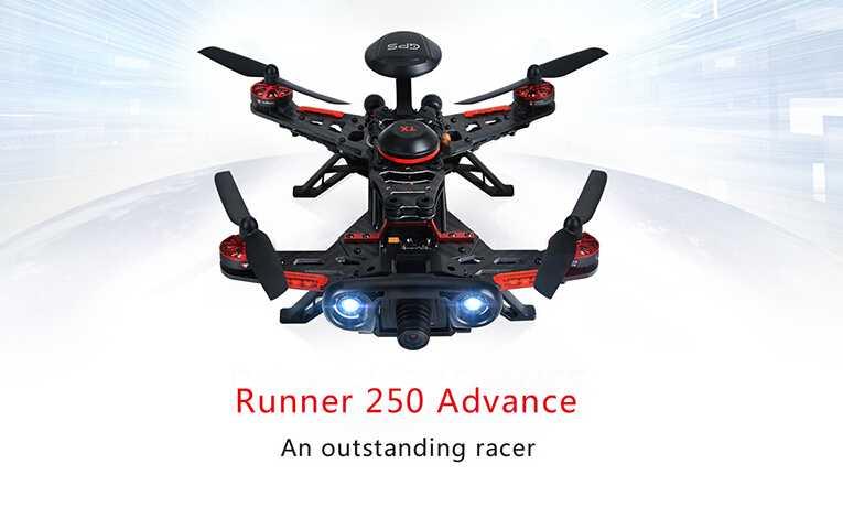Walkera Runner 250 Advance