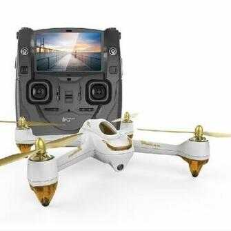 Hubsan X4 H501S With FPV 1080P HD Camera