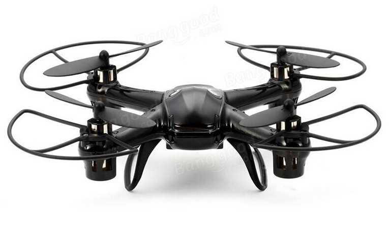 DM003 Quadcopter