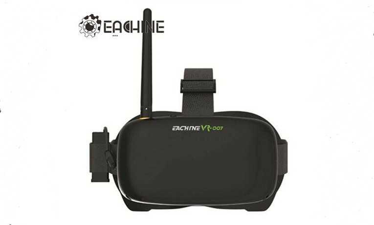 Eachine VR-007