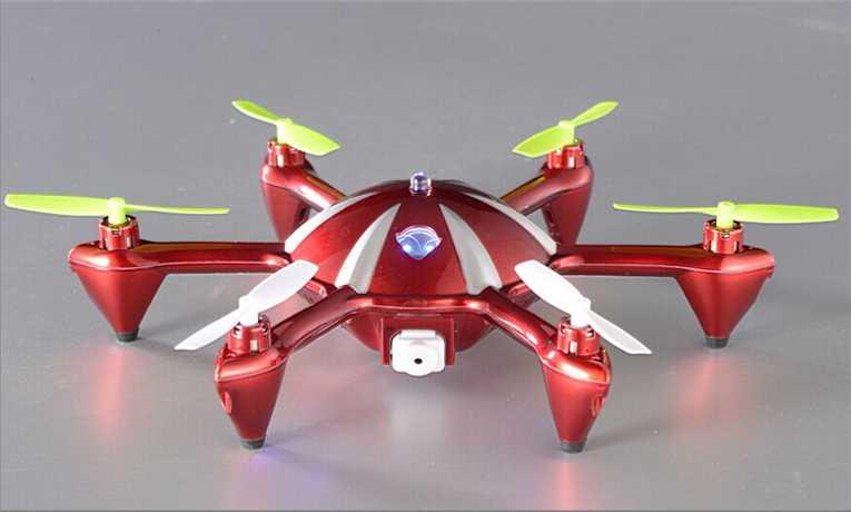 Roa Hobby Alien-X6 Pro