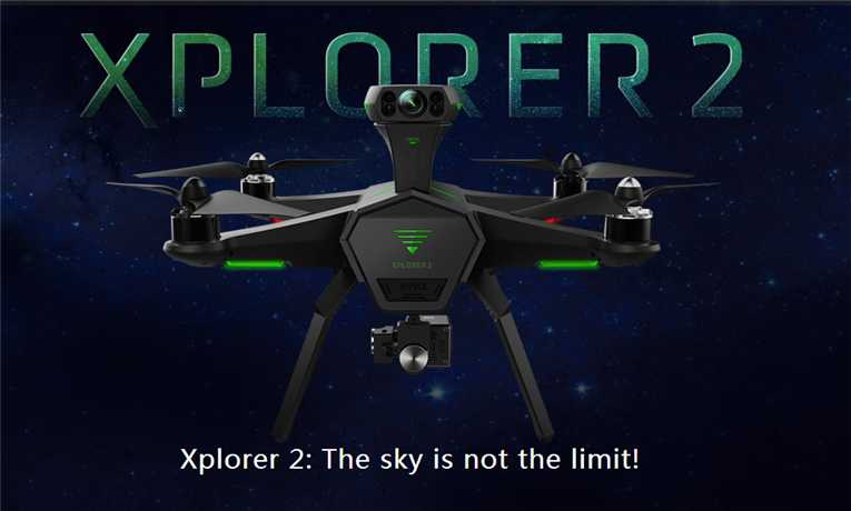 XIRO XPLORER 2