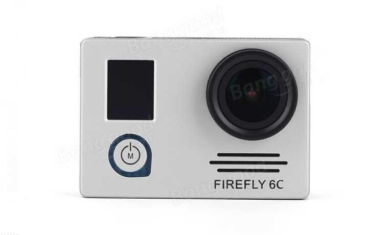 Hawkeye Firefly 6C
