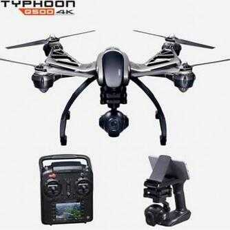 Yuneec Typhoon Q500 5.8G FPV Drone With 4K HD Camera