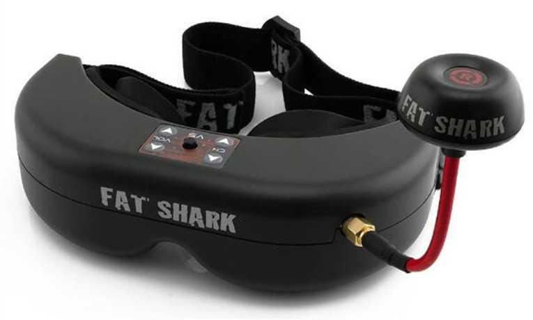 Fat Shark Teleporter V5