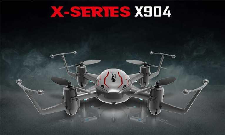 MJX X904