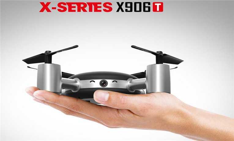 MJX X906T