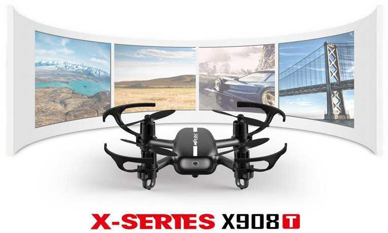 MJX X908T