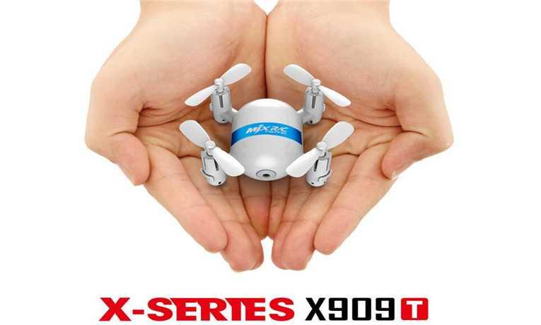 MJX X909T