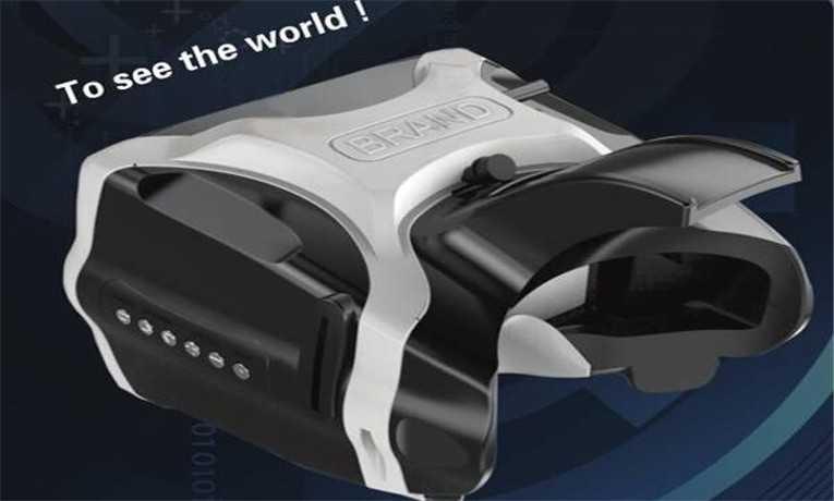 Skyzone SJ-V01 Goggles