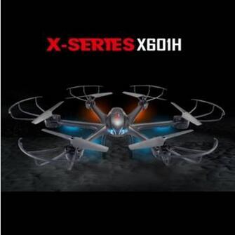 MJX X601H