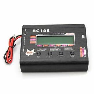 AOK BC168 1-6S 8A Balance Charger