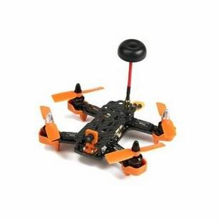 Diatone Tyrant 150 150mm FPV Racing Drone PNF
