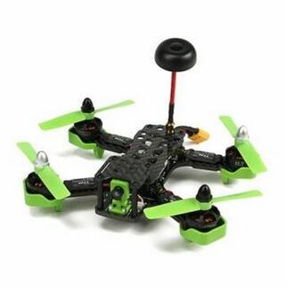 Diatone Tyrant 180 180mm 5.8G 40CH FPV Racing Drone PNF