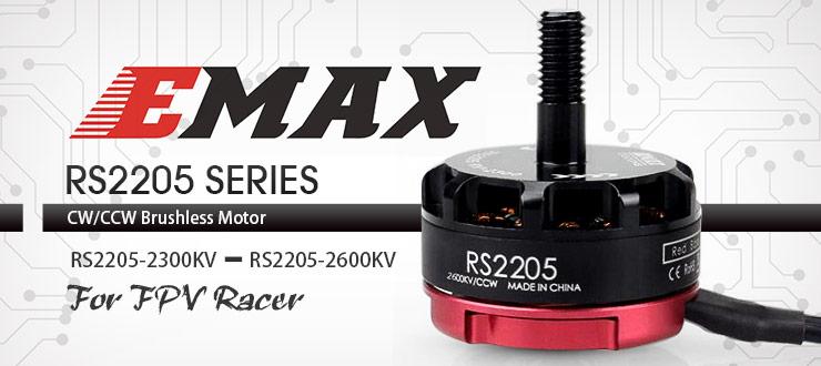Emax Motors