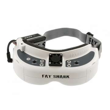 Fat Shark Dominator HD V2 FPV Goggles Video Glasses Headset