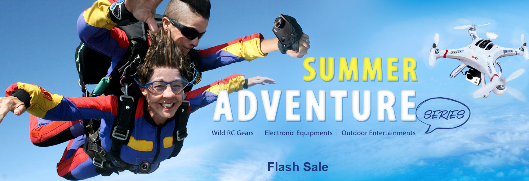Gearbest RC Adventures in This Summer