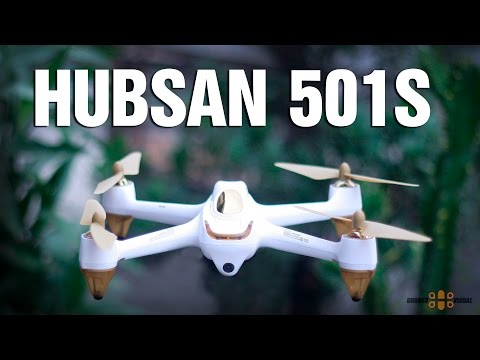 hqdefault 1 - Hubsan H501S FPV Drone English Video Review
