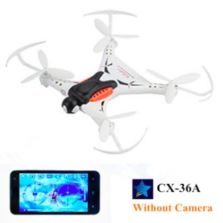 Cheerson CX-36A Mini WiFi APP Control RC Quadcopter