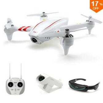 JYU Hornet S Racing 5.8G FPV Quadcopter With 12MP HD Camera
