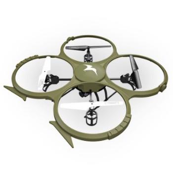 Kolibri Discovery Delta-Recon WiFi U818A Quadcopter