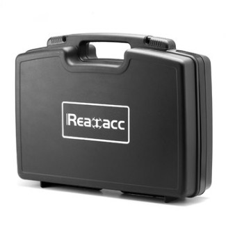 Realacc Storage Suitcase Box