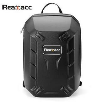 Realacc Waterproof Hardshell Backpack