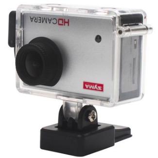 Syma X8G FHD Camera