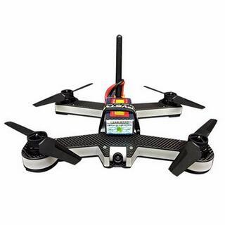Unicorn220 FPV Drone