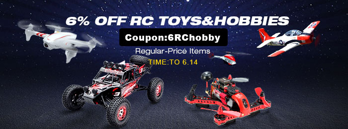 rc toys hobbies