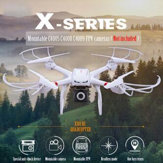 MJX X101