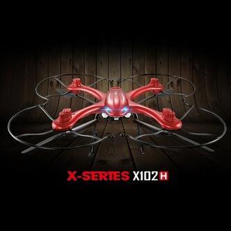 MJX X102H
