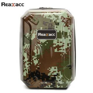 DJI Phantom 4 Realacc Waterproof Hardshell Camouflage Backpack