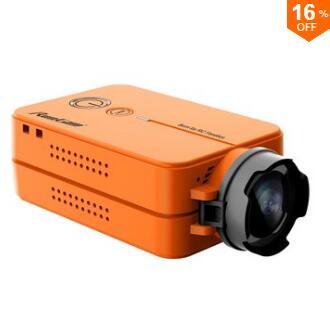 RunCam 2 1080P 120 Degree Wide Angle FPV Camera