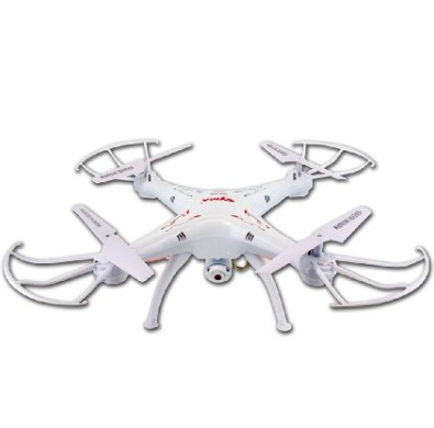 SYMA X5SC Explorers 2 RC Quadcopter With HD Camer