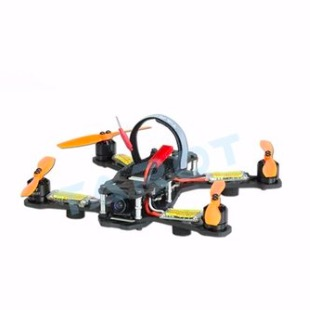 Tarot TL150H1 150mm FPV Racer With 520TVL PAL Camera