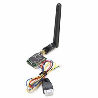 Eachine ET200R FPV 5.8G 200mW Mini AV Transmitter