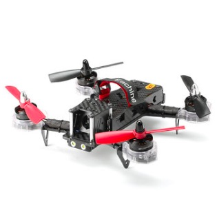 Eachine Falcon 210 CC3D F3 RC Racer Drone ARF