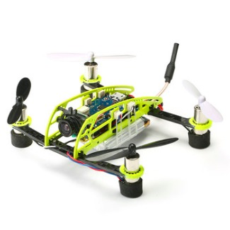 Fire Micro FPV Racing Quadcopter