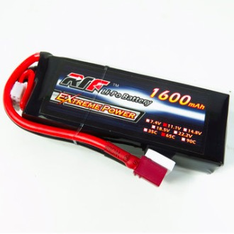 Giant Power RTF 1600mAh