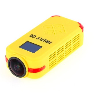 Hawkeye Firefly Q6 4K 1080P 24FPS HD Mini Camera