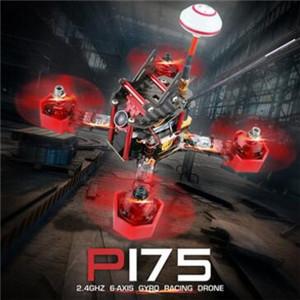 JJRC JJPRO-P175 Skyline32 5.8G 48CH Racing Drone ARF/RTF