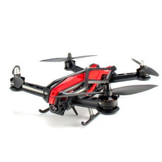 LONGING LY-250 5.8G FPV Racing Drone With Brushless Motor