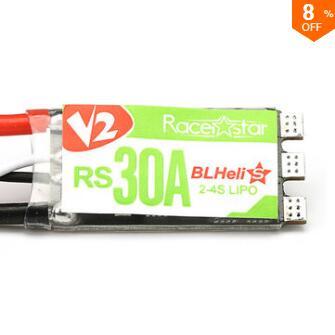 Racerstar RS30A V2