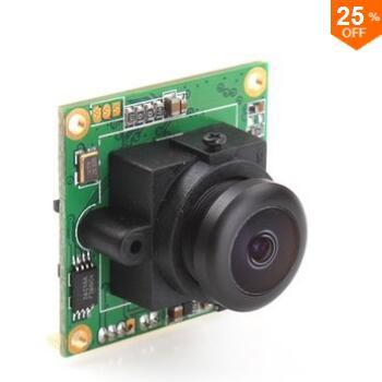 RunCam PZ0420M-L24 2.4MM 600TVL Mini FPV Camera