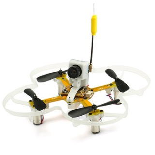 X73 FPV Racing Quadcopter