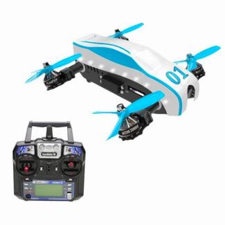 Eachine Racer 180 FPV Drone F3 6DOF 350mW VTX 1000TVL CCD Camera RTF